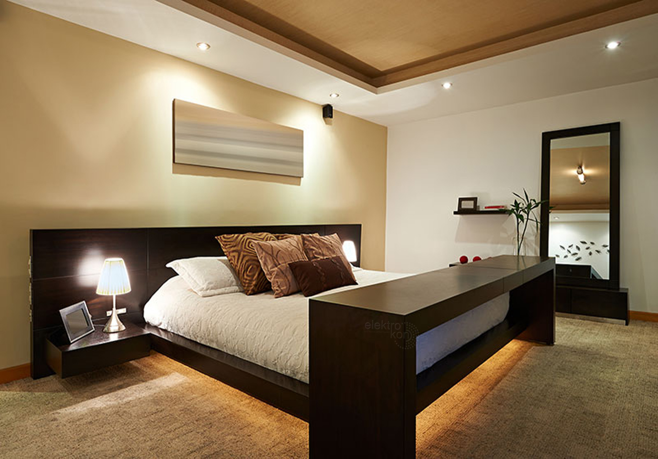 Schlafzimmer Decke Schimmel ~ Bild der Wahl über Inspiration von ...